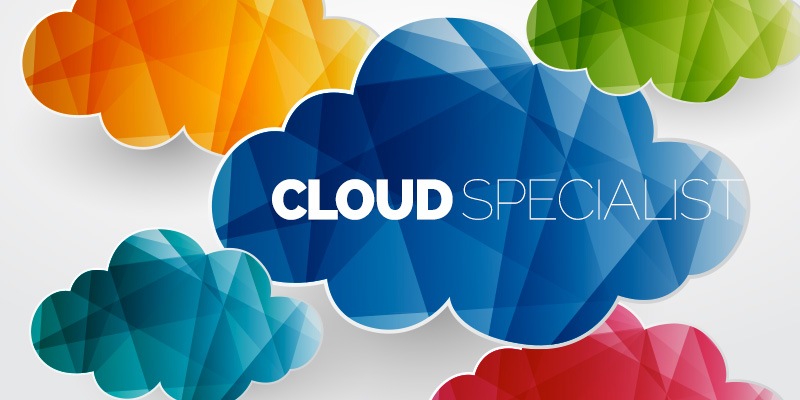 Cloud specialist