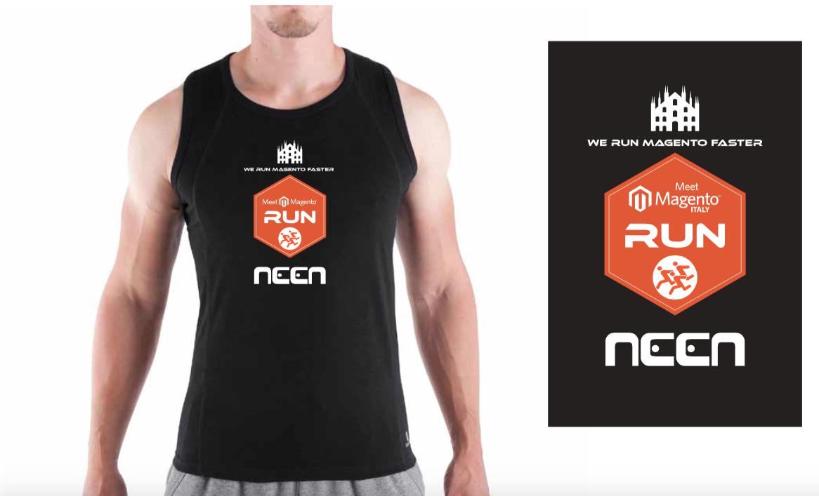 Neeners al Meet Magento 2016: Docker e Magento Run