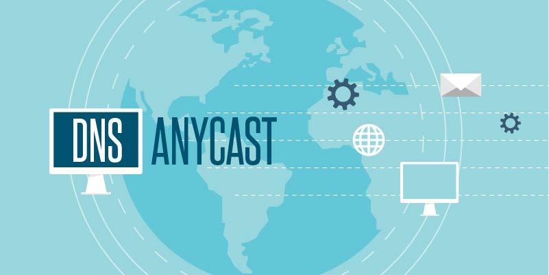 La soluzione avanzata DNS Anycast