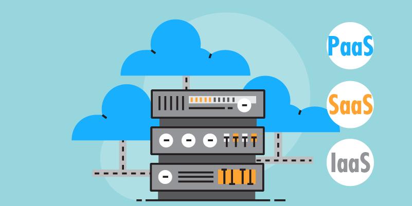 Conoscere il cloud computing: come operano SaaS, PaaS e IaaS